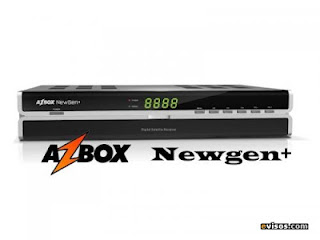 ultima actualizacion azbox newgen gratis
